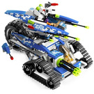 LEGO Hybrid Rescue Tank Set 8118