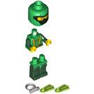 LEGO Hydra Diver Minifigure
