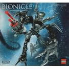 LEGO Hydraxon Set 8923