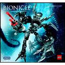 LEGO Hydraxon Set 8923 Instructions