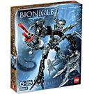 LEGO Hydraxon Set 8923 Packaging