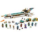 LEGO Hydro Bounty Set 71756