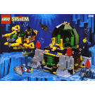 LEGO Hydro Crystallisation Station Set 6199