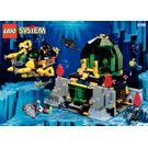 LEGO Hydro Crystallisation Station Set 6199 Instructions