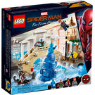 LEGO Hydro-Man Attack Set 76129 Packaging