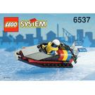 LEGO Hydro Racer Set 6537