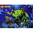 LEGO Hydro Reef Wrecker Set 2162