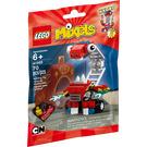 LEGO Hydro Set 41565 Packaging