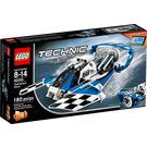 LEGO Hydroplane Racer Set 42045 Packaging