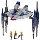 LEGO Hyena Droid Bomber Set 8016