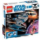 LEGO Hyena Droid Bomber Set 8016 Packaging
