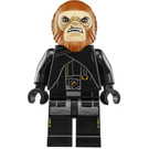 LEGO Hylobon Enforcer with Open Mouth Minifigure