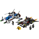 LEGO Hyperspeed Pursuit Set 5973