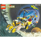 LEGO Hypno Cruiser Set 1853