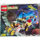LEGO Hypno Cruiser Set 6492 Packaging
