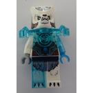 LEGO Ice Bear ICERLOT Minifigure
