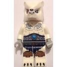 LEGO Ice Bear Minifigure