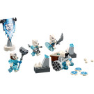 LEGO Ice Bear Tribe Pack Set 70230