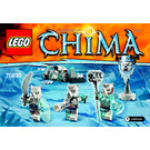 LEGO Ice Bear Tribe Pack Set 70230 Instructions