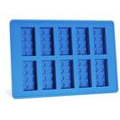LEGO Ice Brick Tray - Blue (852660)