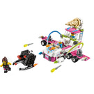 LEGO Ice Cream Machine Set 70804