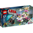 LEGO Ice Cream Machine Set 70804 Packaging