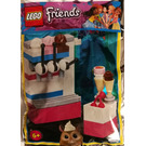 LEGO Ice Cream Parlour Set 561907