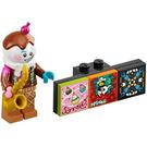 LEGO Ice Cream Saxophonist Set 43101-1
