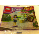 LEGO Ice Cream Stand Set 30106 Packaging