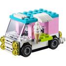 LEGO Ice Cream Truck Set 40327