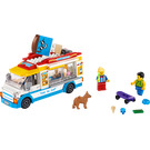 LEGO Ice-Cream Truck Set 60253