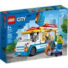 LEGO Ice-Cream Truck Set 60253 Packaging