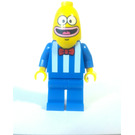 LEGO Ice Cream Vendor SpongeBob SquarePants Minifigure