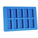 LEGO Ice Cube Tray - Bricks (Blue) (852660)