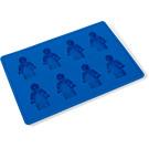 LEGO Ice Cube Tray - Minifigures (852771)