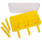 LEGO Ice Lollipop Mold - Minifigures (852341)