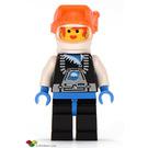 LEGO Ice Planet Woman Minifigure