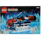 LEGO Ice-Sat V Set 6898 Instructions