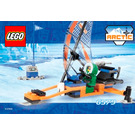 LEGO Ice Surfer Set 6579 Instructions