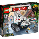 LEGO Ice Tank Set 70616 Packaging
