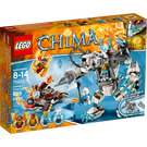 LEGO Icebite's Claw Driller Set 70223 Packaging