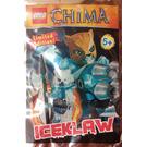 LEGO Iceklaw Set 391505