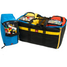 LEGO Iconic 4 Piece Organizer Tote and Playmat (5005538)