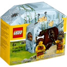 LEGO Iconic Cave Set 5004936 Packaging