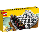 LEGO Iconic Chess Set 40174 Packaging