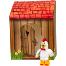 LEGO Iconic Easter Minifigure (5004468)