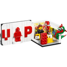 LEGO Iconic VIP Set 40178