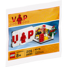 LEGO Iconic VIP Set 40178 Packaging