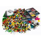 LEGO Identity and Landscape Kit  Set 2000415