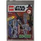 LEGO IG-88 Set 911947 Packaging